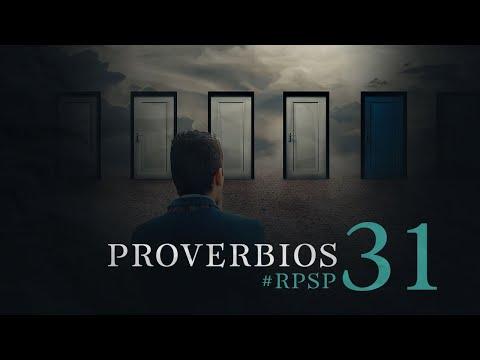 PROVERBIOS 31 Resumen Pr. Adolfo Suarez | Reavivados Por Su Palabra