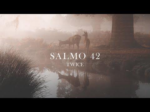 TWICE MÚSICA - Salmo 42 (Lyric Video) (TORI KELLY - Psalm 42 en español)