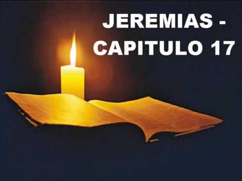 JEREMIAS CAPITULO 17