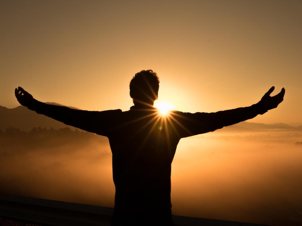 Versículos de esperanza y ánimo