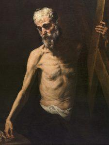 imagenes de san andres apostol