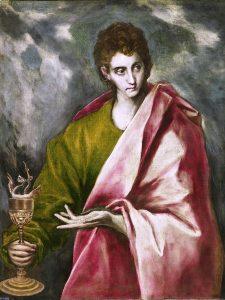 juan apostol el más amado