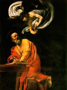 la vida de mateo el discipulo de jesus