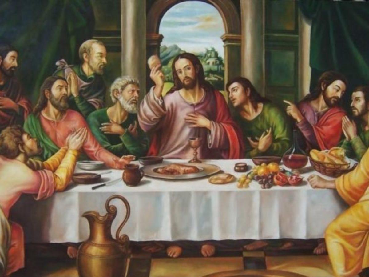 los doce nombres de los apostoles de jesus