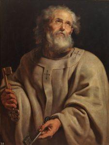 simon pedro el apostol