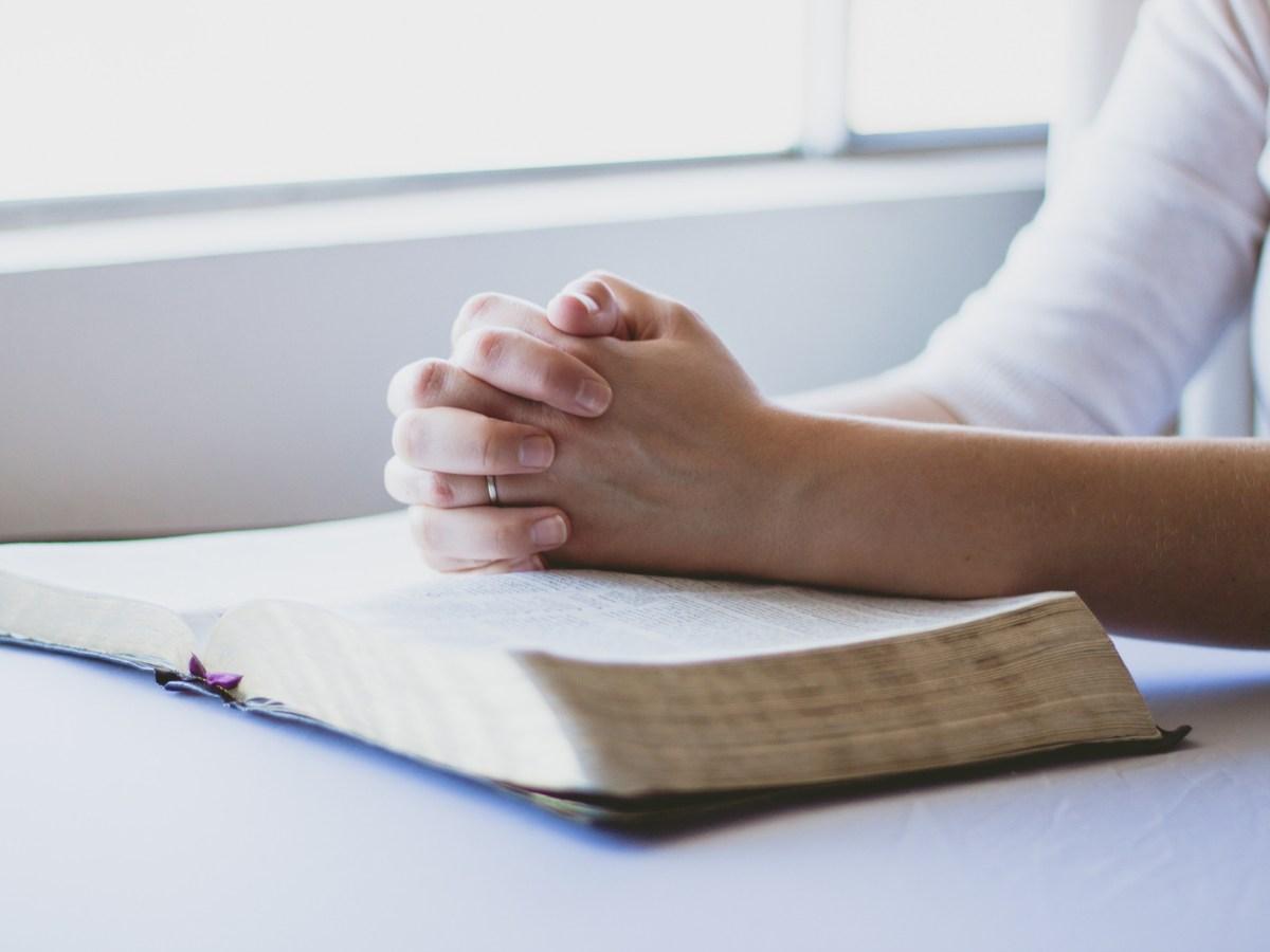 Poderosas oraciones cristianas de protección