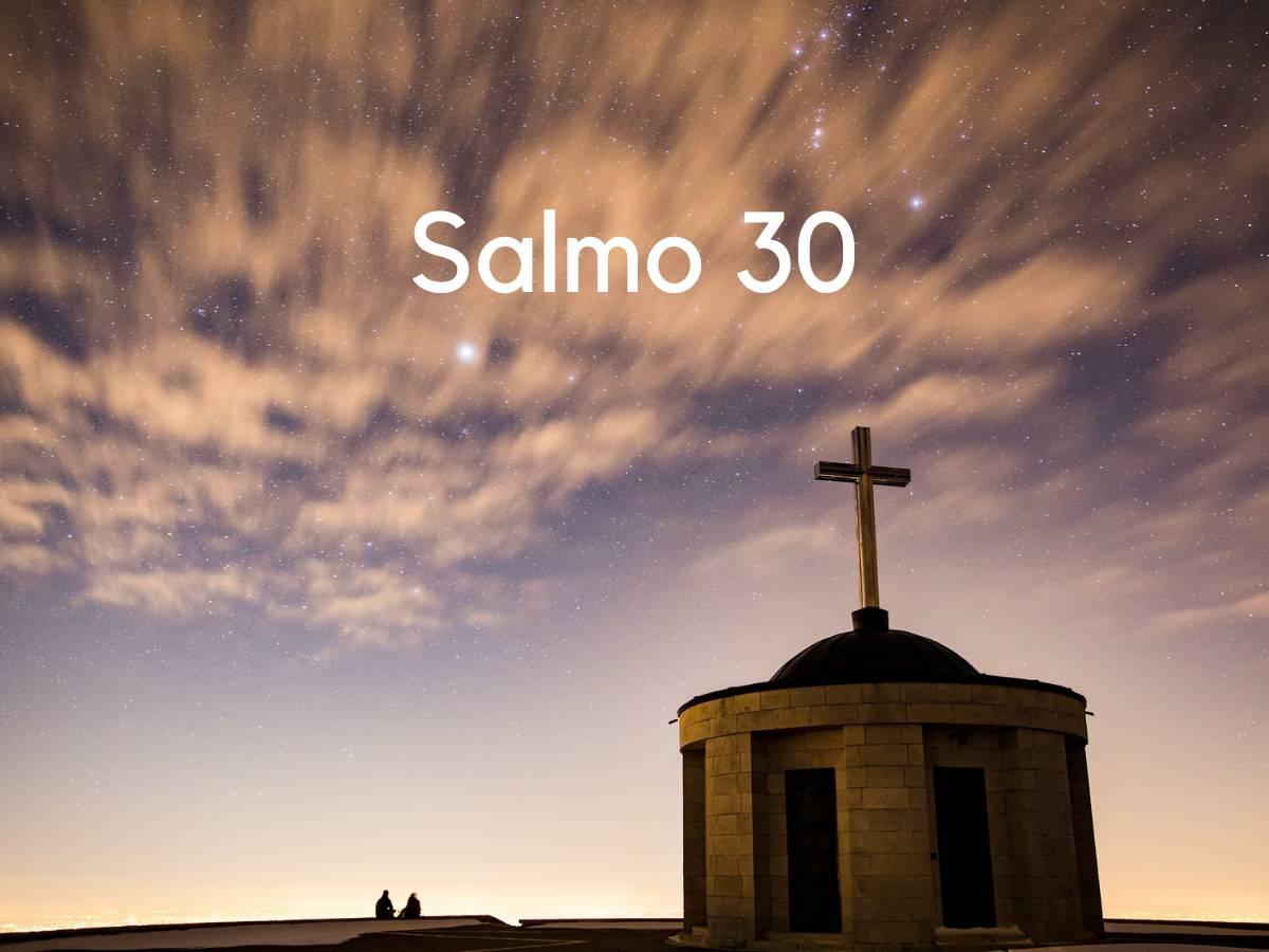 Salmo 30 Reina Valera