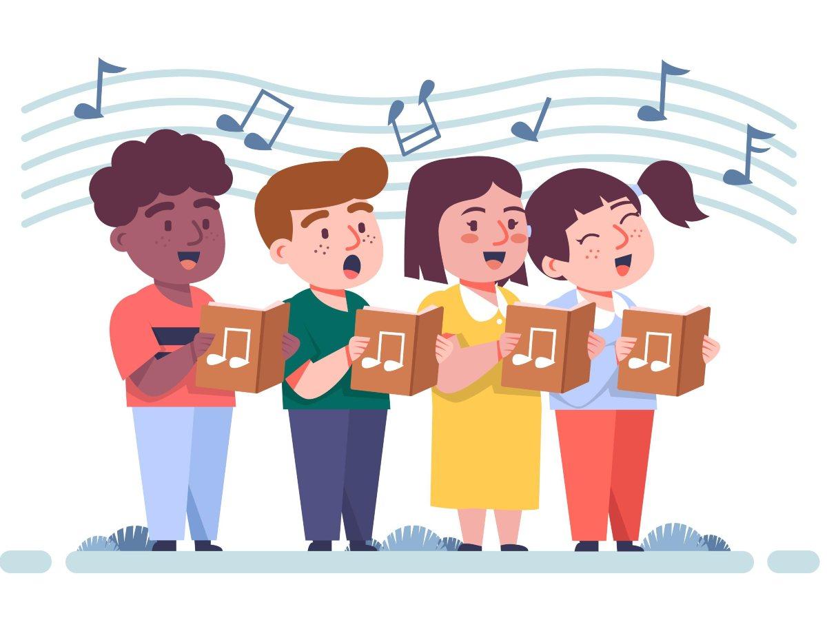 música cristiana para niños canciones