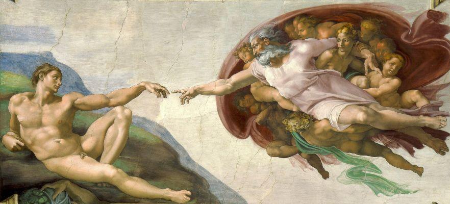 el cielo segun la biblia catolica