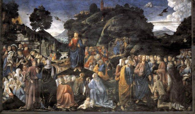 milagro jesus curacion leprosos