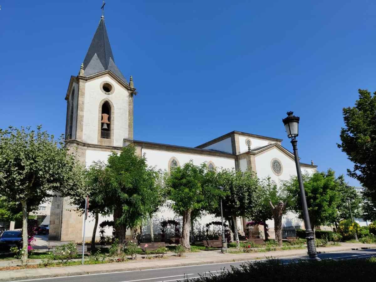 iglesia pobla de trives