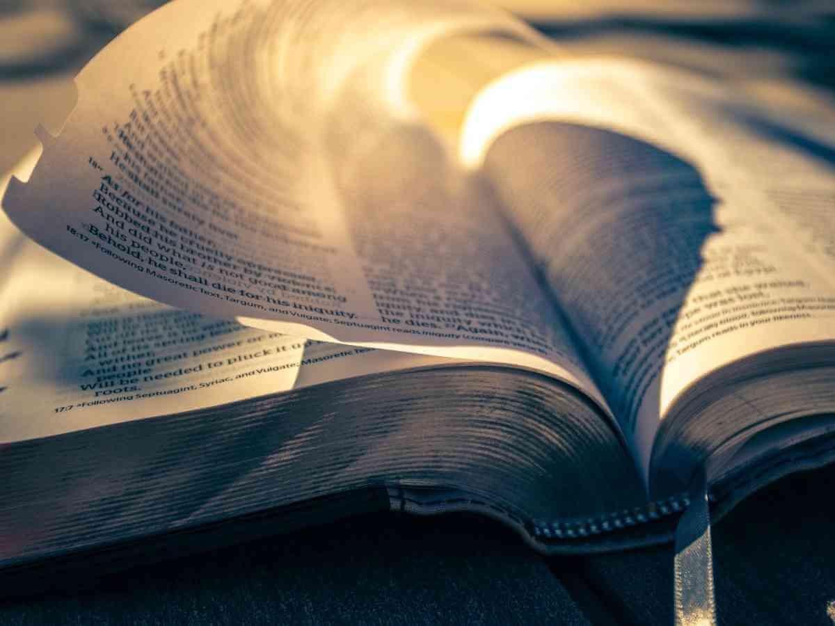 versiculos mas impactantes de la biblia